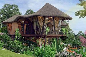 Phê duyệt đồ án quy hoạch chi tiết xây dựng khu du lịch nghỉ dưỡng Hồ Dụ