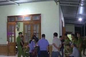 Vụ bắn người tình rồi tự sát ở Đắk Lắk: Đối tượng gây án từng ngồi tù 10 năm