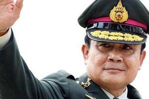 Người tuyên bố chấm dứt chế độ quân sự cầm quyền