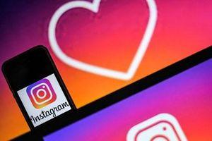 Instagram thử nghiệm ẩn 'like' tác động tới người nổi tiếng ra sao?