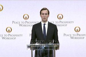 Cố vấn Nhà Trắng chuẩn bị công du Trung Đông để bàn về 'Thỏa thuận thế kỷ'