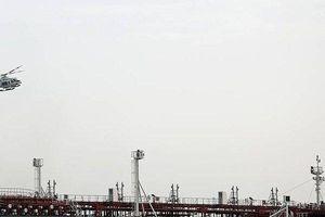 Vụ Iran bắt tàu dầu Anh: Nga cảm thấy lý lẽ của Tehran 'hợp lý' hơn London