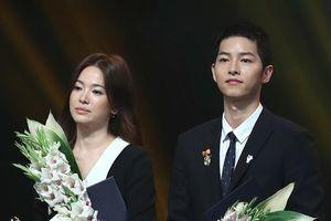 Tòa chính thức xử ly hôn cho Song Hye Kyo và Song Joong Ki
