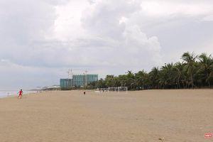 Đà Nẵng: Một loạt dự án nghỉ dưỡng ven biển vi phạm quy hoạch