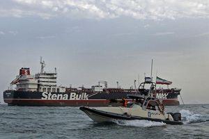 Nước Anh sớm ban hành lệnh trừng phạt đối với Iran