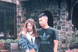 Mối tình đẫm nước mắt của nữ sinh chửi Văn Thanh và cựu sao U23 VN