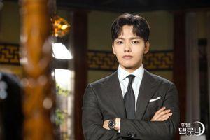 Rating 21/07: 'Hotel Del Luna' của IU và Yeo Jin Goo giảm đáng kể, phim của Seo Kang Joon tăng