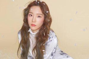Allkill tất cả các BXH với OST 'Hotel De Luna', Taeyeon khẳng định vị trí nữ hoàng nhạc phim khó so kè tại Kpop