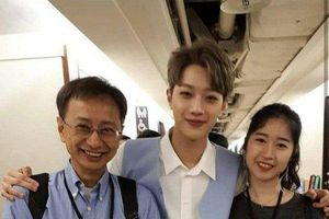 Bố Lai Kuanlin chính thức lên tiếng, giải thích nguyên nhân con trai đòi chấm dứt hợp đồng với Cube Entertainment