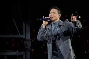 Nối gót 'khắc tinh tội phạm' Trương Học Hữu, bắt được tên đào phạm đến xem live-show của Quách Phú Thành