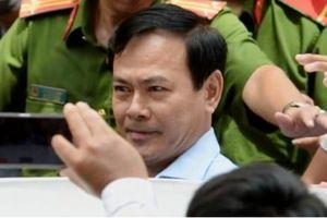 Luật sư kiến nghị đình chỉ bị can đối với ông Nguyễn Hữu Linh