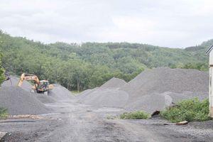 Vụ dân khổ vì mỏ đá Thượng Long: Sở TN&MT Thừa Thiên Huế nói gì?