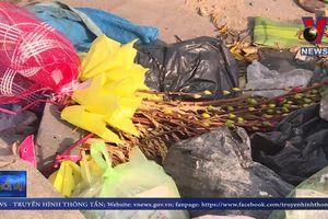 Quận đầu tiên 'nói không' với rác thải nhựa tại Thành phố HCM
