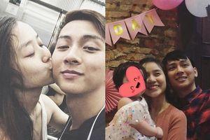 Chân dung cô gái vừa tròn 23 tuổi, sinh 2 con gái cho Hoài Lâm