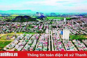 Các huyện, thị xã, thành phố giảm từ 2 đến 6 phường, xã sau sắp xếp đơn vị hành chính