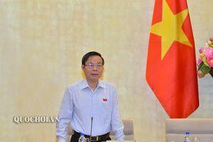 Đbqh Phạm Văn hòa chất vấn Bộ trưởng Bộ Công an về thực trạng tai nạn giao thông do lái xe sử dụng rượu bia