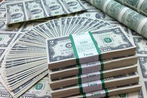Tỷ giá ngoại tệ hôm nay 22/7: USD tăng nhẹ