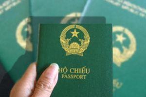 Hộ chiếu và visa là khác nhau nhưng rất nhiều người còn nhầm lẫn