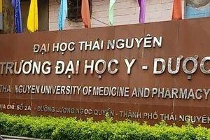 Điểm sàn Đại học Thái Nguyên năm 2019