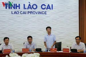 Trên 95% cử tri Lào Cai đồng thuận sắp xếp đơn vị hành chính cấp xã