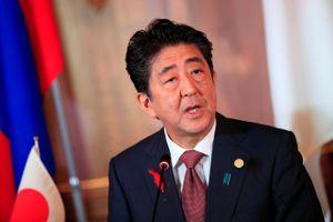 Nhật Bản muốn làm trung gian giữa Mỹ và Iran