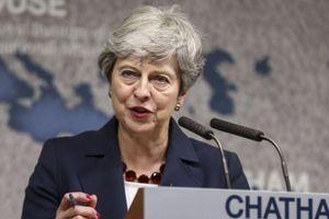 Thủ tướng Anh họp khẩn ngay trước khi từ chức để tính kế với Iran