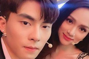 Hương Giang lộ bằng chứng đi du lịch cùng trai lạ, đối tượng hẹn hò là mỹ nam 6 múi từng 'gây sốt' trên sóng truyền hình