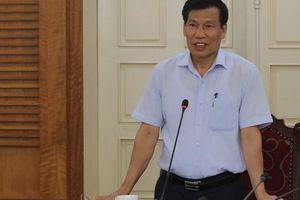 Kỷ niệm 72 năm ngày Thương binh – Liệt sĩ: Bộ trưởng Nguyễn Ngọc Thiện gặp mặt các cán bộ ngành VHTTDL là con liệt sĩ