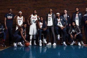 Nhìn lại dàn hảo thủ NBA rút lui khỏi FIBA World Cup 2019: Giật mình vì chất lượng vượt trội của đội tuyển Mỹ