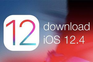 Cách cài đặt iOS 12.4 và tất tần tật những điểm đặc biệt của iOS mới