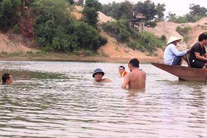 Bơi sẽ là môn học bắt buộc ở Nghệ An