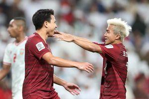 HLV Nishino trông chờ 3 ngôi sao J-League giúp thắng tuyển VN