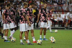 Thoát án hiếp dâm, Ronaldo không sợ bị bắt tại Mỹ
