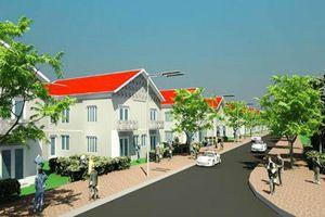 Xây khu tái định cư 'khủng' sân bay Long Thành trong năm nay