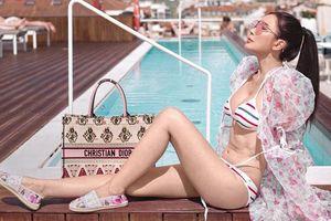 Nữ đại gia Singapore có gì ngoài 200 túi Hermès trị giá 2 triệu USD?