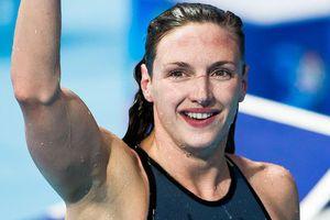 Katinka Hosszu 4 lần liên tiếp vô địch thế giới bơi 200 m hỗn hợp