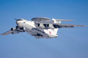 Máy bay Nga và Trung Quốc lần đầu cùng tuần tra tầm xa