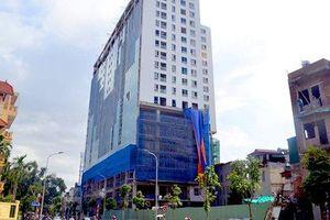 Hà Nội: Nhiều 'ông lớn' bị bêu tên vì nợ thuế chây ỳ