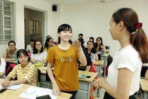 Sắp xếp, bảo đảm chất lượng đào tạo của các trường sư phạm