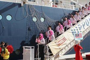 KINH TẾ BIỂN VÀ CHỦ QUYỀN QUỐC GIA: 'Mỏ vàng' du lịch tàu biển