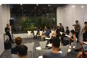 Tuần lễ thể nghiệm: 'Tái khám phá Sài Gòn'
