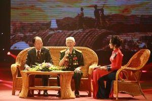 Điện Biên – Vang mãi Khúc quân hành