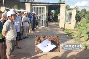 Vụ dùng súng bắn người tình rồi tự sát tại Đắk Lắk: Nghi phạm từng nhiều lần phạm tội nghiêm trọng
