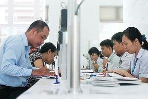 Công chức, viên chức tập sự được hưởng thu nhập tăng thêm