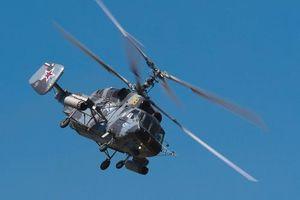 Kinh ngạc: Trực thăng tấn công Ka-29 có thể vượt trội Mi-24V