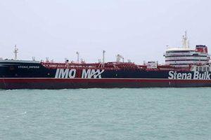 Hoa Kỳ tuyên bố thành lập một liên minh để tuần tra eo biển Hormuz