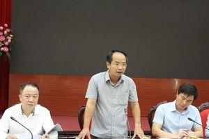 Hà Nội xem xét cấp giấy chứng nhận cho người mua nhà tại dự án vi phạm
