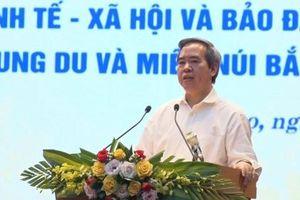 Phú Thọ: Tổng kết 15 năm thực hiện Nghị quyết số 37 của Bộ Chính trị về phát triển kinh tế - xã hội