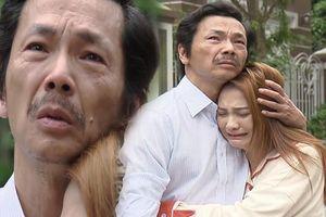 Hàng triệu khán giả 'cùng khóc' với ông Sơn khi nói với Thư 'Về nhà với bố'