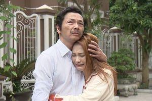Khán giả tranh cãi việc ông Sơn đón Thư 'Về nhà đi con' và giục ly hôn